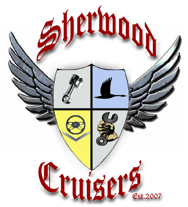 Sherwood Cruisers (1)